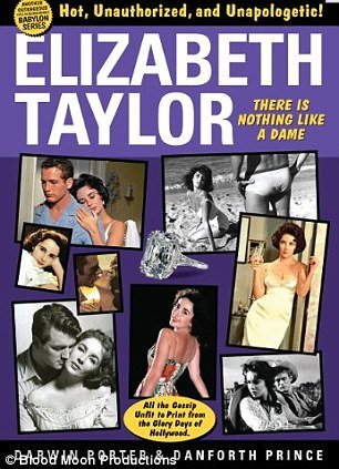 Elizabeth Taylor New Book
