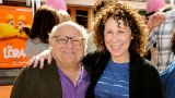 Danny DeVito has separated from Rhea Perlman