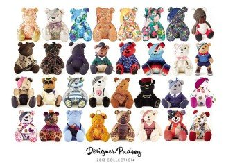Designer Pudsey Collection 2012