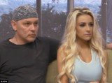 Doug Hutchison was reduced to tears on the latest episode of Couples Therapy after labor laws prevented his then-underage wife Courtney Stodden from meeting him for a yoga session