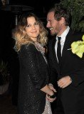 Drew Barrymore and Will Kopelman welcome baby girl Olive