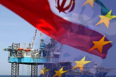 EU has announced a new package of sanctions against Iran over its controversial nuclear programme