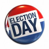 Election Day could be postponed due to Hurricane Sandy