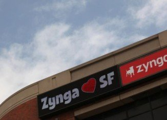 Facebook has been dealt another blow after Zynga announced that it was slashing its outlook for the year