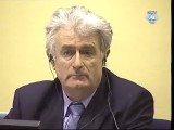 Former Bosnian Serb leader Radovan Karadzic has begun his defence at his war crimes trial