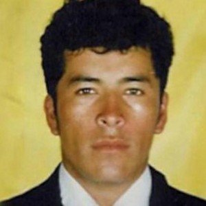 Heriberto Lazcano is suspected of involvement in hundreds of killings, including that of crusading newspaper editor Francisco Ortiz Franco in 2004