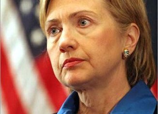 Hillary Clinton says she takes responsibility for the security failure at the Benghazi consulate