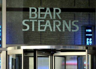 JP Morgan bought the investment bank Bear Stearns in March 2008