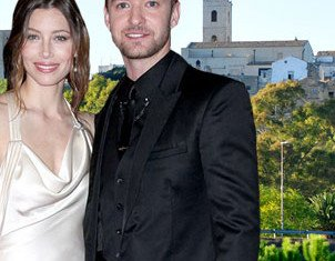 Justin Timberlake and Jessica Biel are officially married