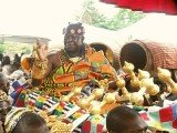 King Otumfuo Osei Tutu II ascended the throne in 1999 as the 16th ruler, or Asantehene