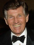 Legendary TV actor and presenter Gary Collins has died aged 74