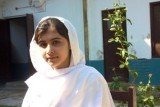 Malala Yousafzai wrote about suffering caused by Talibans who had taken control of the Swat Valley in 2007