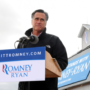 Mitt Romney accused of using Navy Seal Glen Doherty's death in Benghazi for political purposes