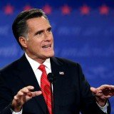Mitt Romney was the clear winner of the first 2012 presidential debate held in Denver