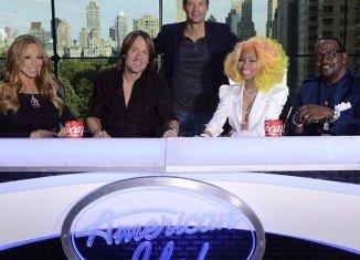 Nicki Minaj allegedly threatened and swore at Mariah Carey during American Idol audition