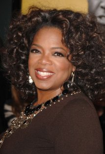 Oprah Winfrey has been crowned the highest female earner in Hollywood by Forbes magazine