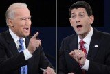 Paul Ryan won VP debate with 48 percent over Joe Biden