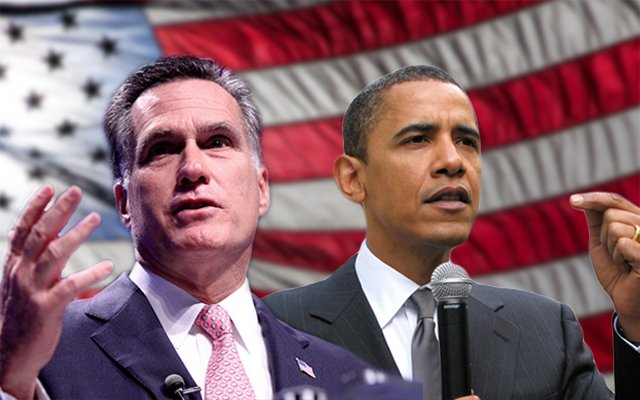 President Barack Obama and his Republican challenger Mitt Romney are making final preparations for the first of three crucial presidential debates