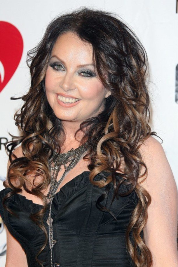 Sarah Brightman will be part of a three-person crew flying to the ISS