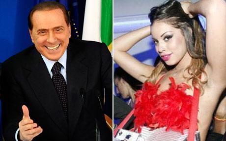 silvio berlusconi prostitute pictures