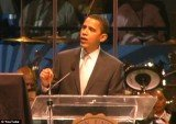 Speaking to an audience of predominantly black ministers at Hampton University in 2007, Barack Obama said that the response to Katrina was lacklustre