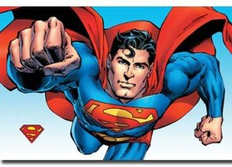 Superman is giving up his once-promising career in journalism