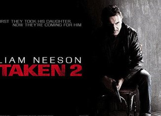 Taken 2, Liam Neeson's thriller sequel, has topped the US and Canadian box office