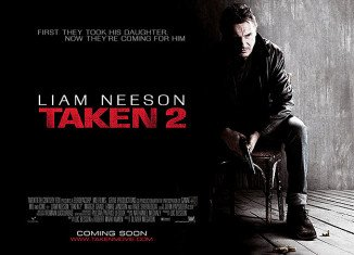 Taken 2 took $22.5 million according to early estimates