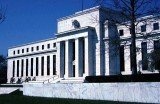The Federal Reserve has reiterated that the US economy is only growing slowly
