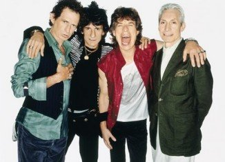 The Rolling Stones have announced four concerts in London and Newark at the end of the year