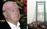 Tony Scott jumped from Vincent Thomas Bridge in Los Angeles on 19 August