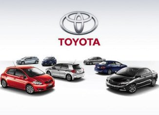 Toyota saw sales rise 42 percent in September