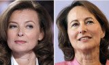 Valerie Trierweiler has admitted she made a mistake sending tweets aimed against Segolene Royal