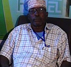 Warsame Shire Awale has been killed in Mogadishu by unknown gunmen near his home on Monday evening