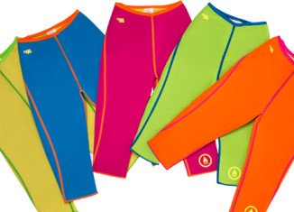 Zaggora HotPants work by increasing perspiration