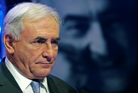 A French court has delayed a ruling on whether Dominique Strauss-Kahn will stand trial on pimping charges