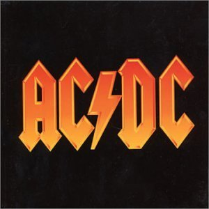 ACDC has released their music on Apple music store iTunes photo