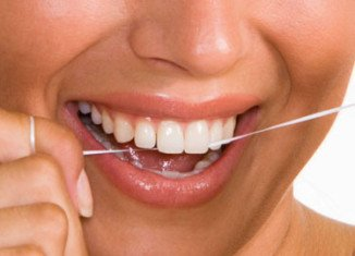 According to a provocative new book, Kiss Your Dentist Goodbye, it seems that dedicated followers of flossing could actually be wasting their time