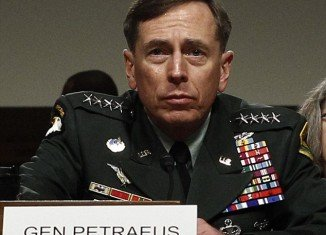 After David Petraeus hearing on Friday, it emerged that unclassified talking points prepared by the CIA for use by lawmakers about Benghazi attack originally pointed specifically to al Qaeda involvement