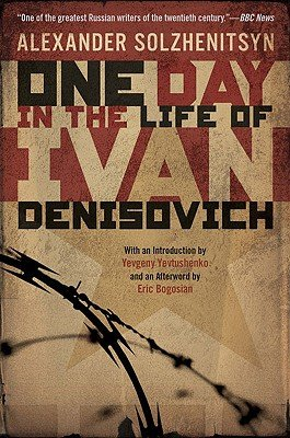 an analysis of the book one day in the life of ivan denisovich One day in the life of ivan denisovich (1970) on imdb: movies, tv, celebs, and more.