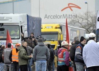 Arcelor Mittal is no longer welcome in France, Minister for Industrial Recovery Arnaud Montebourg has said
