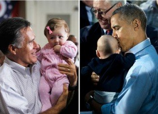 Barack Obama and Mitt Romney have embarked on a final frenzy of campaigning