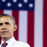 Barack Obama has been re-elected to a second term, defeating Republican rival Mitt Romney
