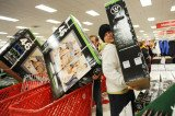 Black Friday 2012 TV and Electronics Best Deals