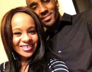 Bobbi Kristina Brown and Nick Gordon have called time on their romantic relationship