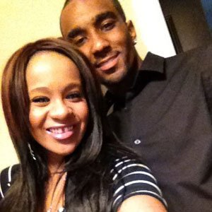Bobbi Kristina Brown and Nick Gordon have called time on their romantic relationship photo