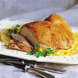 Brined Turkey Breast
