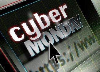 Cyber Monday 2012
