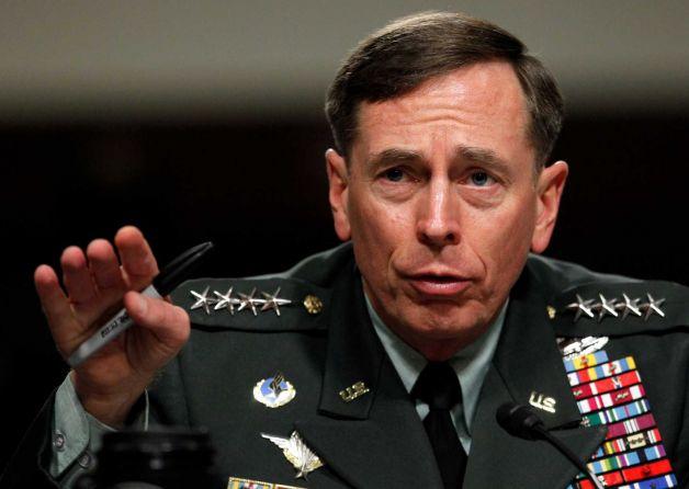 Journalists subpoenaed in lawsuit over Petraeus scandal