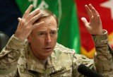 David Petraeus resigned while lawmakers still had questions about the September 11 attack on the US Consulate and CIA base in Benghazi
